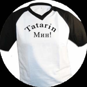 Татарские футболки