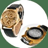 - Премиум мужские часы