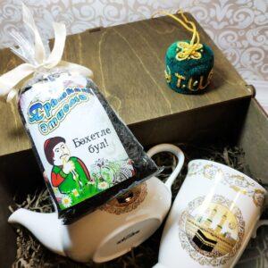 татарский подарок Яраткан этиемэ