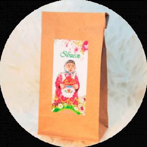Татарский чай крафт пакет