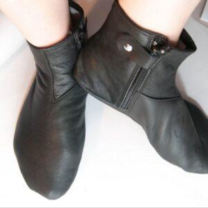 Кожаные носки