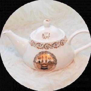 Мусульманский чайник
