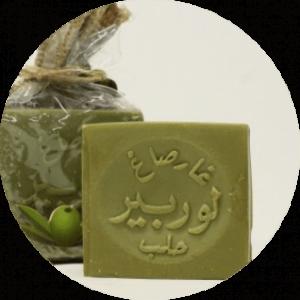Арабское мыло