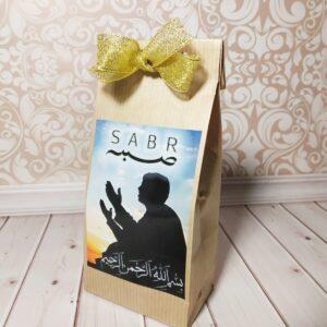 Мусульманский чай Сабр