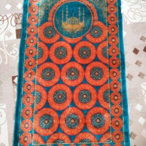 мусульманский коврик