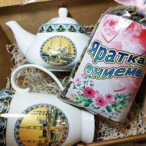 Татарский подарок для мамы