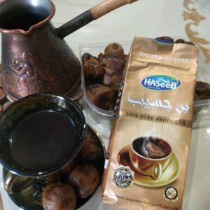 Кофе с кардамоном Haseeb