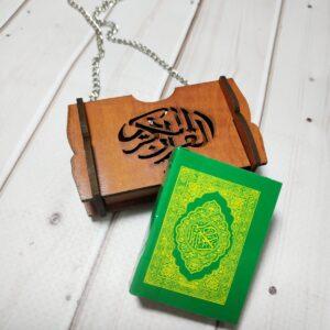 Подвеска Коран в машину