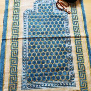 мусульманские коврики для намаза