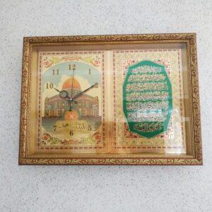 мусульманские настенные часы