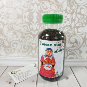 татарский чай