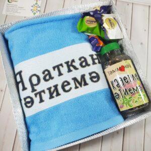 татарские магазины в Москве