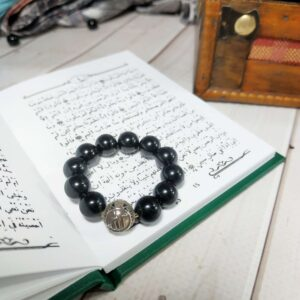 мусульманские четки на палец