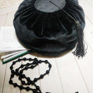 чеченский пяс с кисточкой