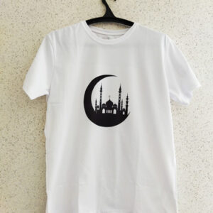 мусульманская футболка