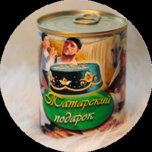 Татарские носки с юмором
