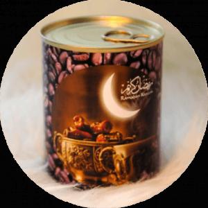 Мусульманский кофе