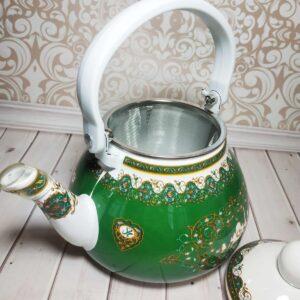 Мусульманская посуда