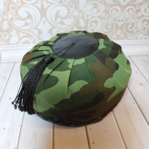 Чеченская тюбетейка камуфляж
