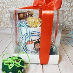 Татарский подарок мужчине