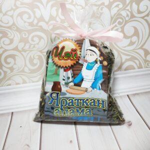 татрский чай Яраткан апама