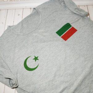 Татарская футболка