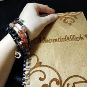 мусульманские украшения
