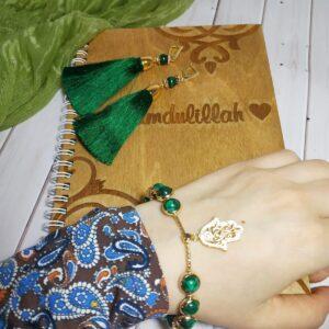 браслет рука Фатимы