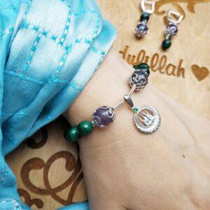 Мусульманские женские украшения