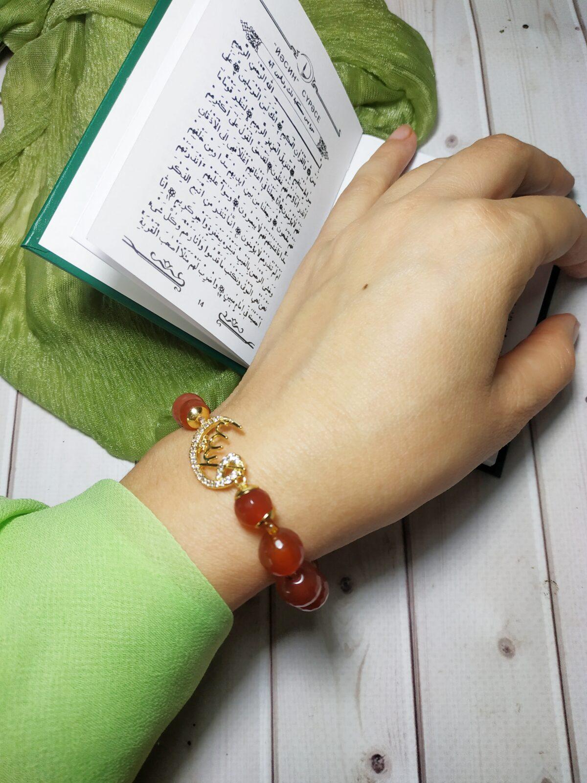 что подарить мусульманке