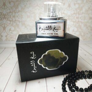 арабские духи Sheikh Shuyukh for Men