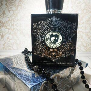 Арабский парфюм «Sheikh Bashar BHR»