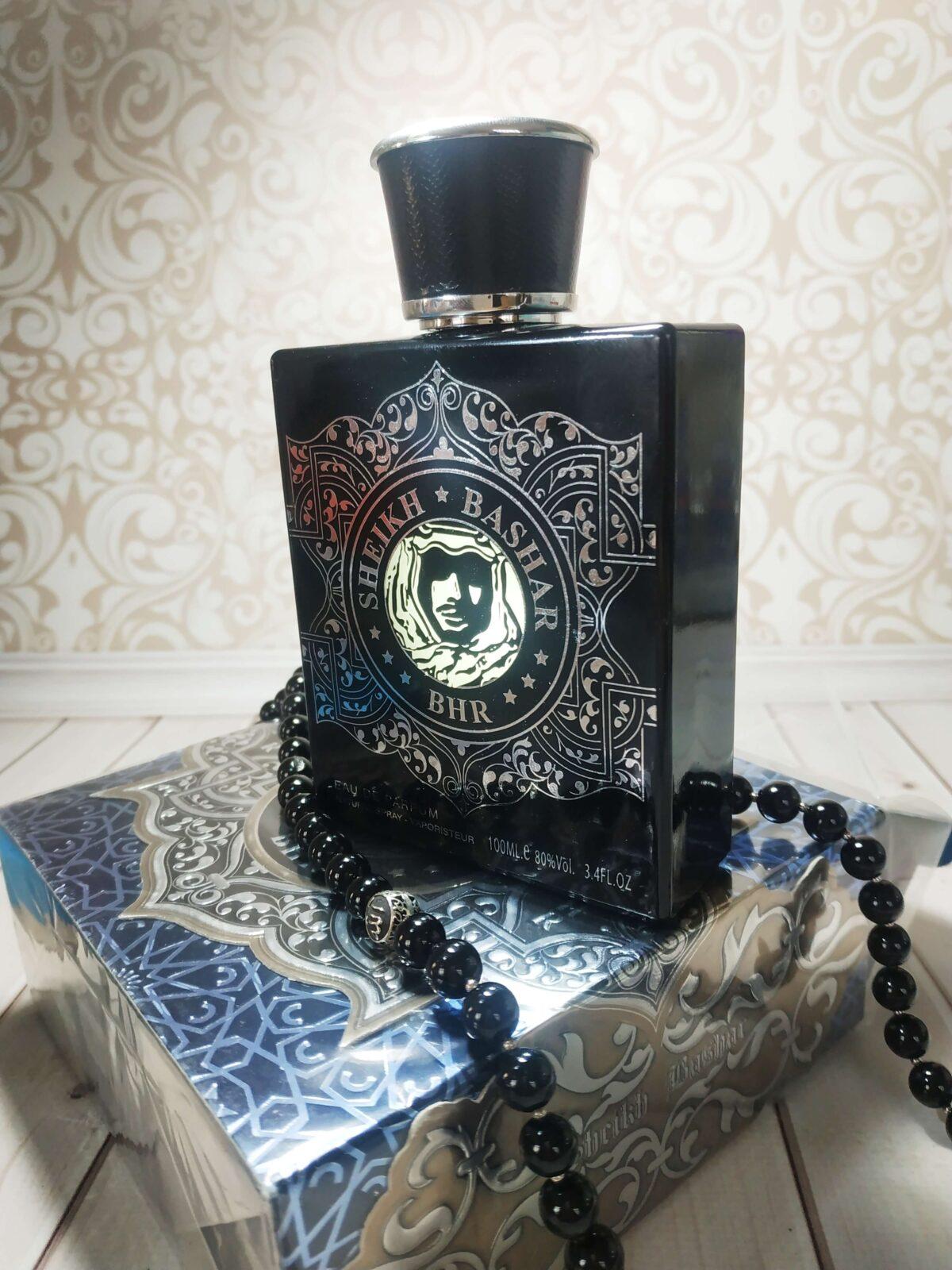 мужской парфюм шейх 70