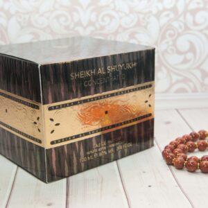 арабская парфюмерия Шейх