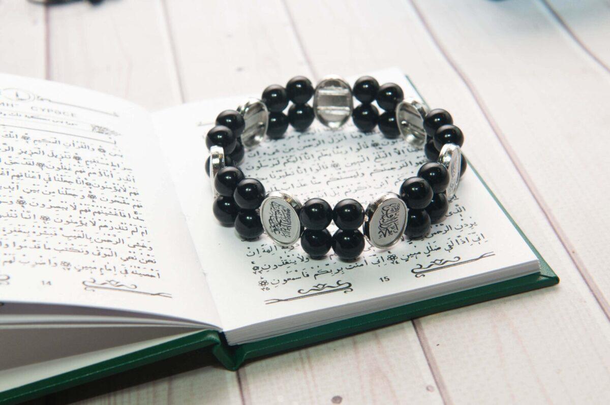 мусульманские мужские украшения