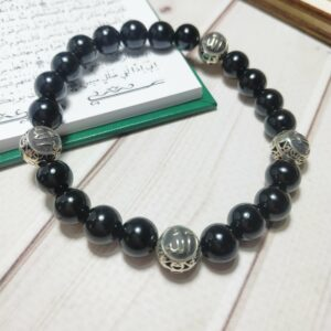 серебро мусульманский