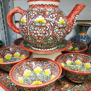 восточная посуда наборы