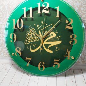 мусульманские часы