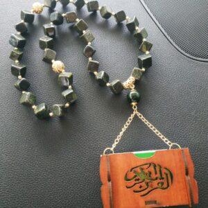 мусульманские четки в машину