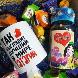 Подарки для татарина (друг, муж, брат)