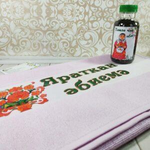 татарский подарок бабушке