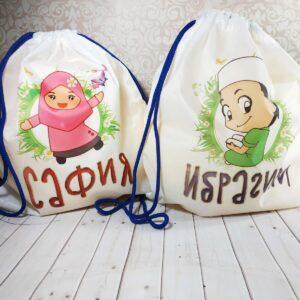 детский мусульманский подарок