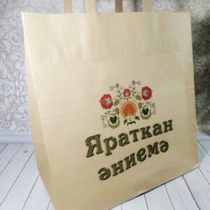 татарский подарок маме