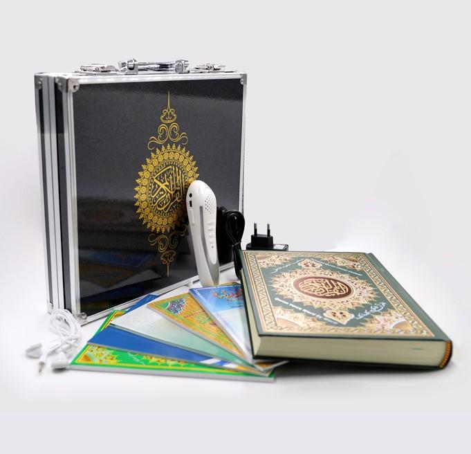 Электронный ручка Коран