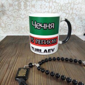 чеченский подарок