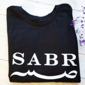 SABR футболка