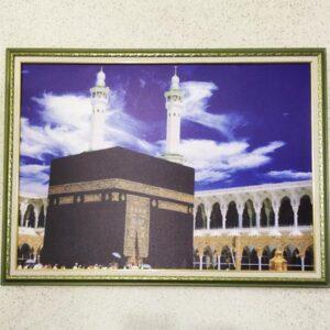 мусульманская картина на стену