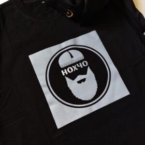 Чеченская футболка